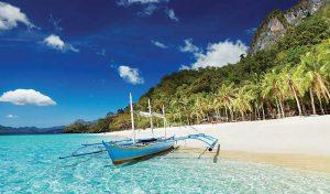 แหล่งท่องเที่ยวทางทะเล เกาะ และหมู่เกาะที่คุณไม่ควรพลาด