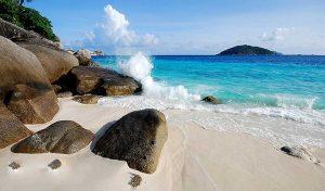 รีวิว หมู่เกาะสิมิลันไปดำน้ำดูปะการัง